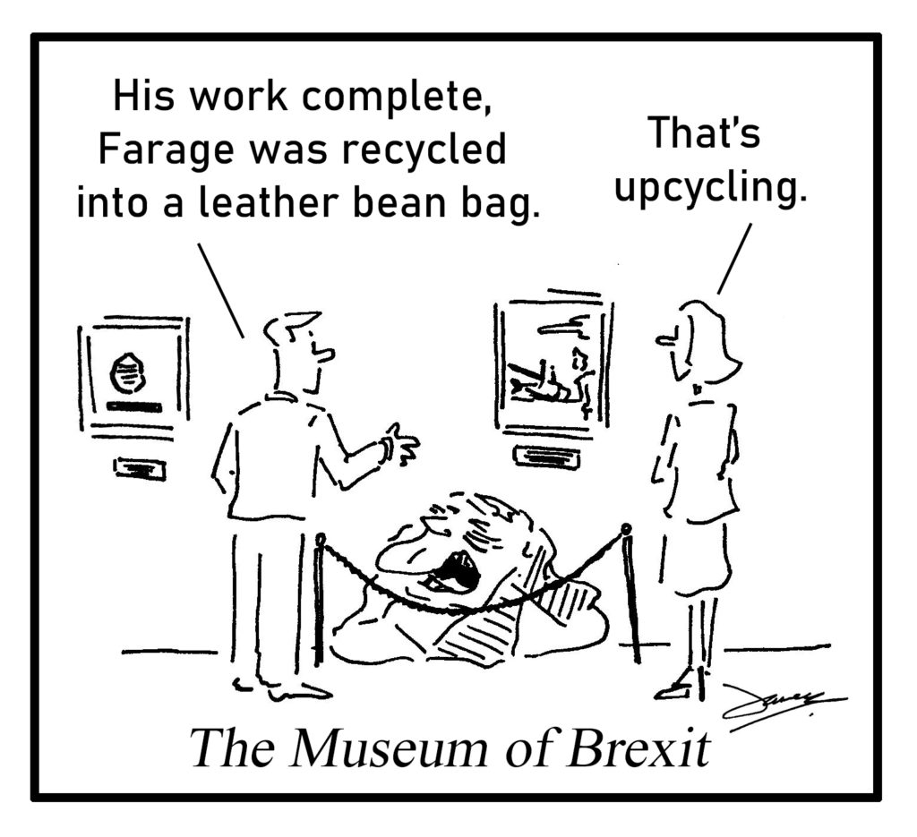 brexit museum
