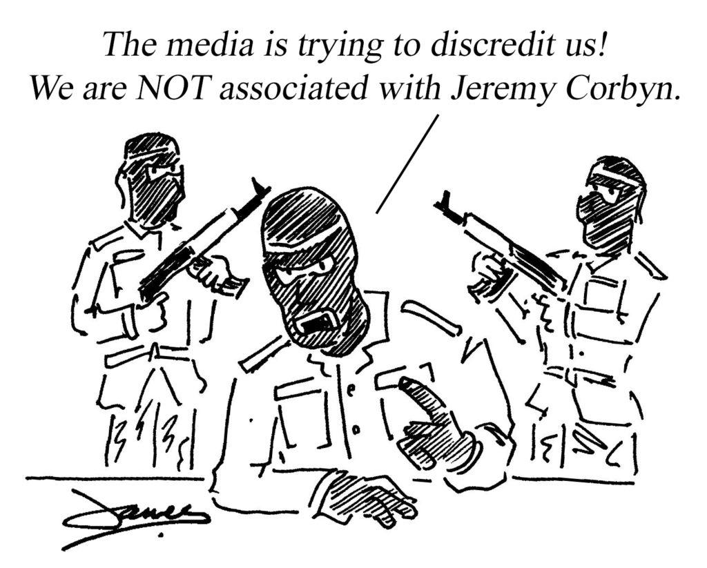 jeremy corbyn terrorists
