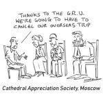 salisbury cartoon