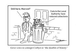 michael gove and jeremy corbyn