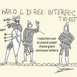 1066 cartoon