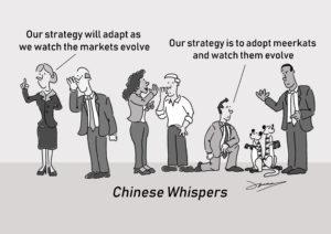 Chinese Whispers Cartoon