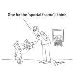 banksy parenting cartoon