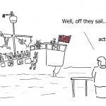 EU Referendum Cartoon