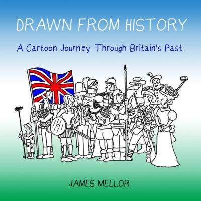 history cartoons