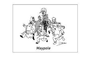 Maypole May