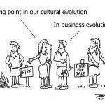 Cavemen Cartoon
