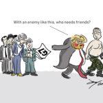 trump allies