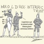 1066 cartoon