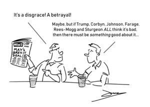 pub brexit