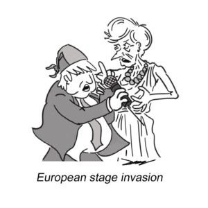 eurovision brexit