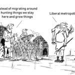 liberal elite